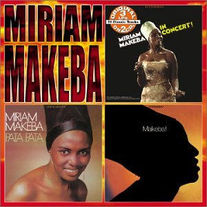 In Concert/Pata Pata/Makeba