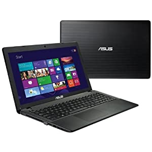 Asus X552CL-SX019D 15.6-inch Laptop (Black) without Laptop Bag