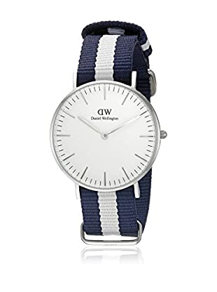 Daniel Wellington Quarzuhr Unisex 0602DW 36 mm