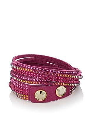 Swarovski Armband  pink