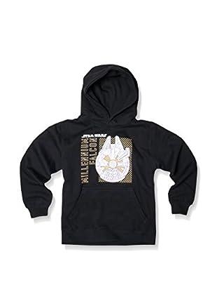 Star Wars Kapuzensweatshirt Millennium Falcon