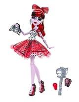 Monster High Dot Dead Gorgeous Operetta Doll