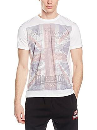 Lonsdale Camiseta Manga Corta Hetton