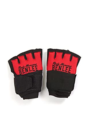 Benlee Guantillas Neoprene Gelglo (Negro / Rojo)
