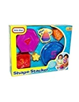 Little Tikes Shape Stacker By Little Tikes