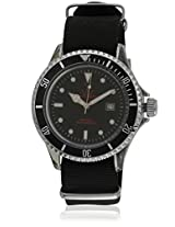 W Tw4016kca Black/Black Analog Watch Toy Watch