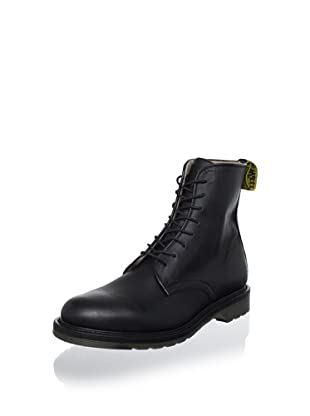 Dr. Martens Men's Jeffery Boot (Black)