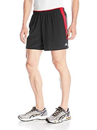 New Balance Trainingsshorts Impact 5 Track