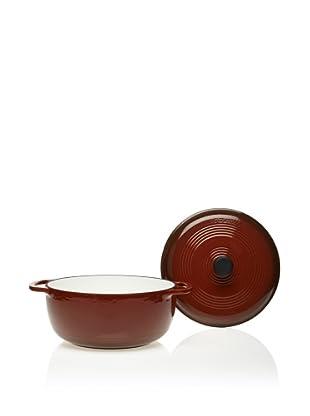 Lodge Color Dutch Oven (Café Brown)