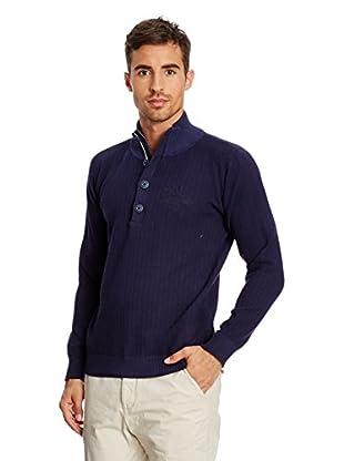 Arqueonautas Jersey Sweatshirt Troyer