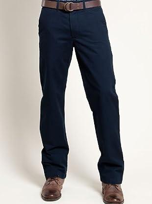 Dockers Pantalón Slim (azul marino)