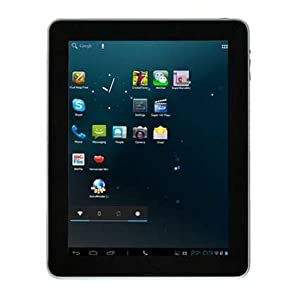 Zync Z1000 9.7inch 3G Sim Slot Android 4.1 Tablet