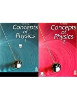 Concepts of Physics (Set of 2 Volume)