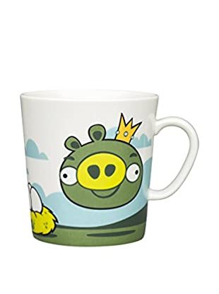 Iittala Set Taza 4 Uds. Angry Birds 0.4 Lt