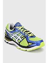 Gt-3000 3 (2E) Green Running Shoes Asics
