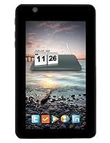 HCL ME U1 Tablet (4GB, WiFi, 3G via Dongle), Black