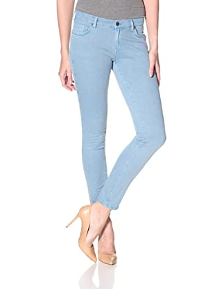 Rockstar Denim Women's Skinny Jean (Skyblue)
