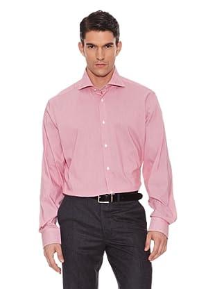 Hackett Camisa Rayas (Rojo / Blanco)