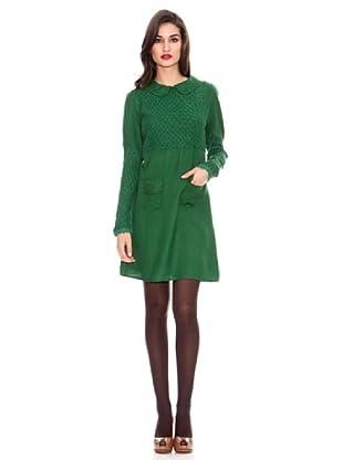 Strena Vestido Corto (Verde)