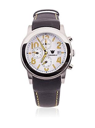 Caramelo Reloj de cuarzo Man 440018 40 mm