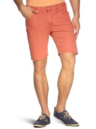 Campus Shorts (Rot)