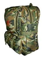 Military Style Backpack For Men
