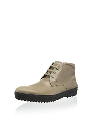 Tod's Men's Ankle Boot (Camel)