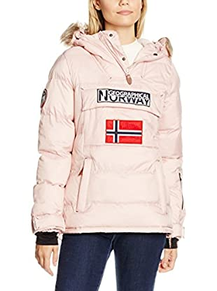 Geographical Norway Abrigo