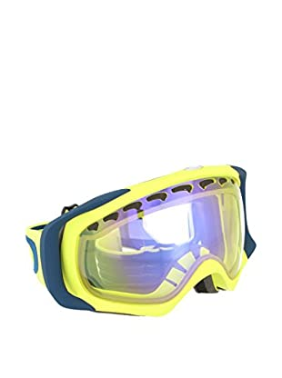 OAKLEY Máscara de Esquí Crowbar Amarillo