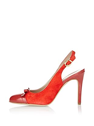 Gino Rossi Zapatos Sylvia (Rojo)