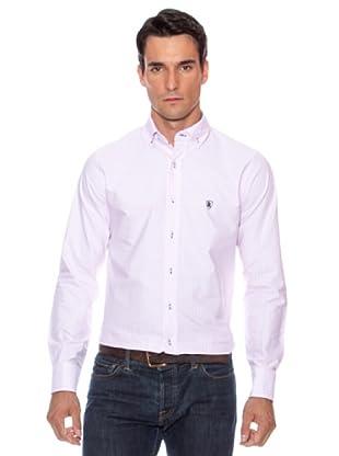 Devota & Lomba Camisa Tod Rayas (Rosa)