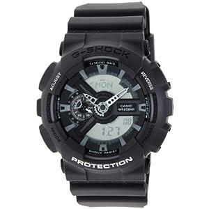 Casio GA-110C-1ADR G302 G-Shock Men's Watch