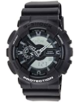 Casio GA-110C-1ADR G302 G-Shock Men's Watch