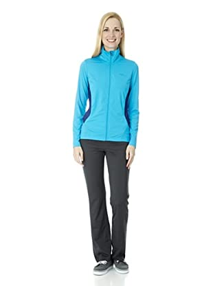 ESPRIT SPORTS Damen Sweatshirt (Blau (431 bright blue))