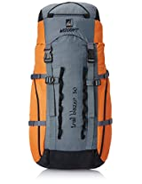 Wildcraft Trailblazer Hiking Backpacks-Orange