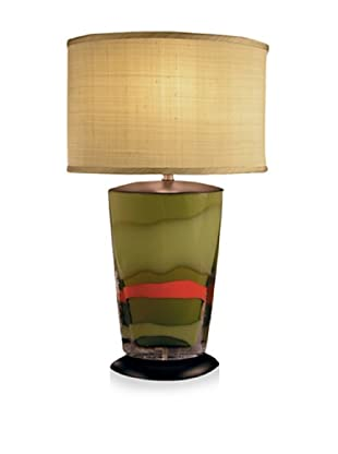 Fusion Z Glass Lighting Uluwatu Table Lamp