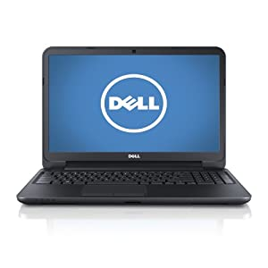 Dell Inspiron 15.6-Inch Laptop (i15RV-954BLK) (Old Version)