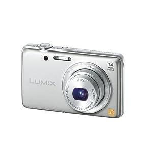 Panasonic デジタルカメラ ルミックス DMC-FH6