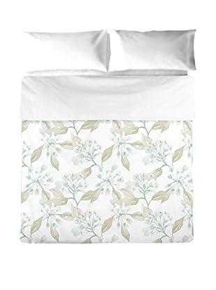 PURE ELEGANCE Bettdecke und Kissenbezug Damara