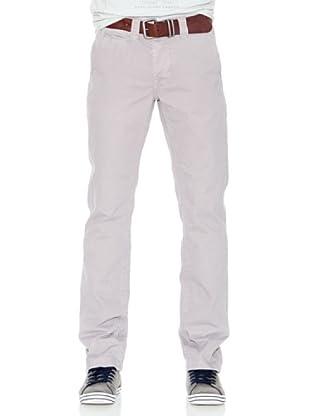 Pepe Jeans London Pantalón Cult (Marrón)