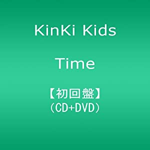 Kinki_Kids Time
