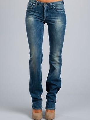 Le Temps Pantalón Canty (Azul)