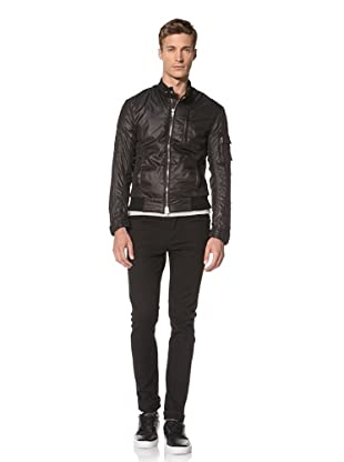 Dorsia Men's Seth Jacket (Black)