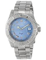 Invicta Analog Blue Dial Women's Watch - 14361