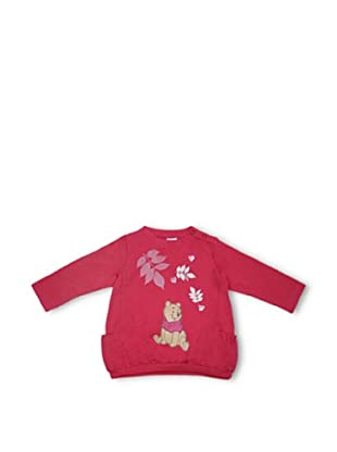 Disney Baby Sweatshirt (Rot)