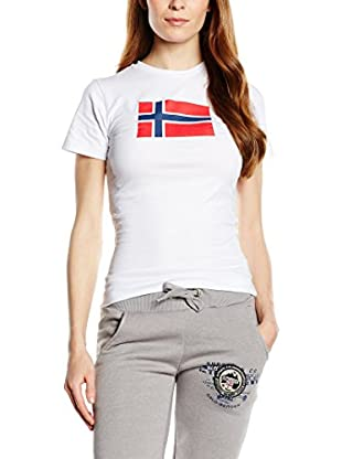 Geographical Norway Camiseta Manga Corta Joliv