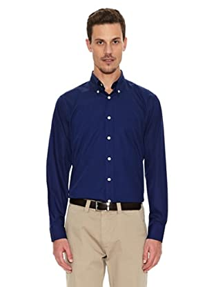 Tenkey Camisa Covington (Azul Marino)