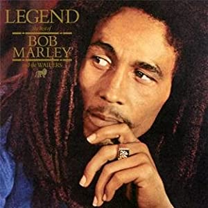 Legend [The Definitive Remasters]