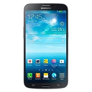 Samsung Galaxy Mega 6.3 GT-I9200 (Black)