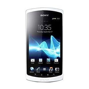 Sony Xperia Neo L MT25i Smartphone-White